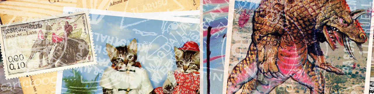cover carte postale